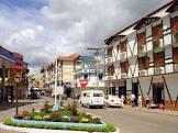 Foto da cidade de Santa Maria de Jetibá
