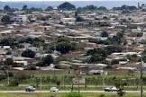 Foto da cidade de AGUAS LINDAS DE GOIAS