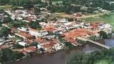 Foto da cidade de Aporé