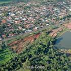 Foto da cidade de Itajá
