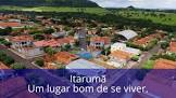 Foto da cidade de Itarumã