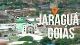 Foto da cidade de Jaraguá