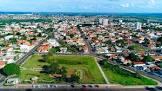 Foto da cidade de Mineiros