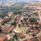 Foto da cidade de Pilar de Goiás