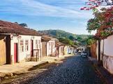 Foto da cidade de Pirenópolis