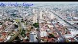 Foto da cidade de Rio Verde