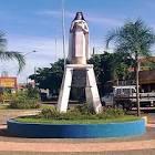 Foto da cidade de Santa Terezinha de Goiás