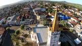 Foto da cidade de Uruana