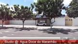 Foto da Cidade de Água Doce do Maranhão - MA