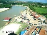 Foto da Cidade de Alto Alegre do Maranhão - MA