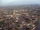 Foto da Cidade de Balsas - MA