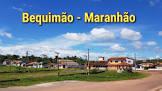 Foto da Cidade de Bequimão - MA