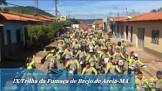 Foto da Cidade de Brejo de Areia - MA