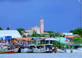 Foto da Cidade de Carutapera - MA