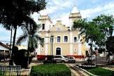 Foto da cidade de Caxias