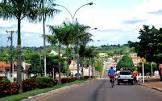Foto da Cidade de Cidelândia - MA