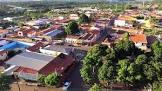Foto da cidade de Colinas
