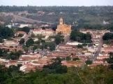 Foto da cidade de Grajaú