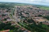 Foto da cidade de Itinga do Maranhão
