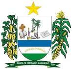 Foto da cidade de Santa Filomena do Maranhão