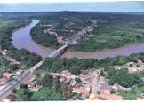 Foto da cidade de Timbiras