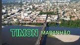 Foto da cidade de Timon