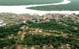 Foto da cidade de Turiaçu