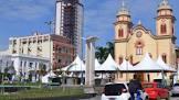 Foto da cidade de Alfenas