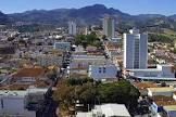 Foto da cidade de Andradas