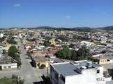 Foto da cidade de Araújos