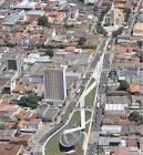 Foto da cidade de Araxá