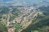 Foto da cidade de Barão de Cocais