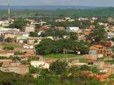 Foto da cidade de Bocaiúva