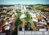 Foto da cidade de Bom Jesus da Penha
