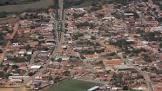 Foto da cidade de Bonfinópolis de Minas