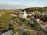 Foto da cidade de Cachoeira da Prata