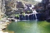 Foto da cidade de Cachoeira de Minas
