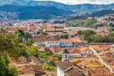 Foto da cidade de Campo Azul