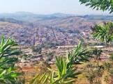 Foto da cidade de Campos Gerais