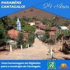 Foto da cidade de Cantagalo