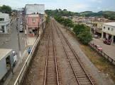 Foto da cidade de Carandaí