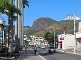 Foto da cidade de Caratinga