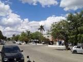 Foto da cidade de Carlos Chagas