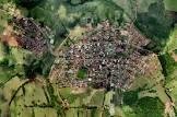 Foto da cidade de Carvalhópolis