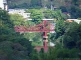 Foto da cidade de Cataguases