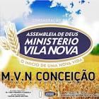 Foto da cidade de Conceição das Alagoas