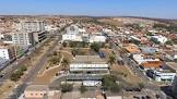 Foto da cidade de Coromandel