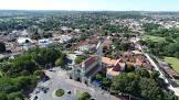 Foto da cidade de Curvelo
