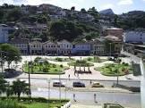 Foto da cidade de Divino