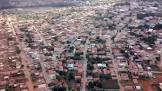 Foto da cidade de Espinosa